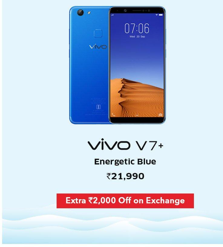 v7 + blue