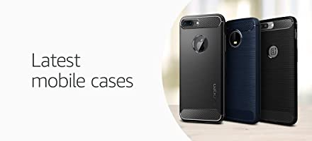 Latest mobile cases