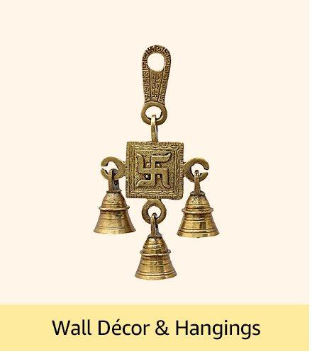 Wall decor & hangings