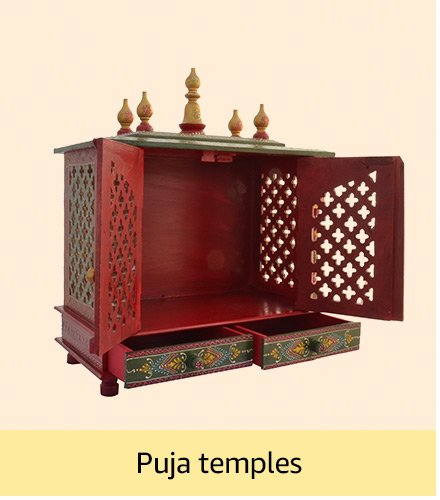 Puja temples