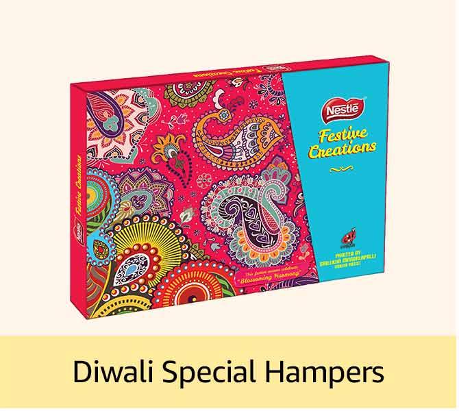 Diwali special hampers