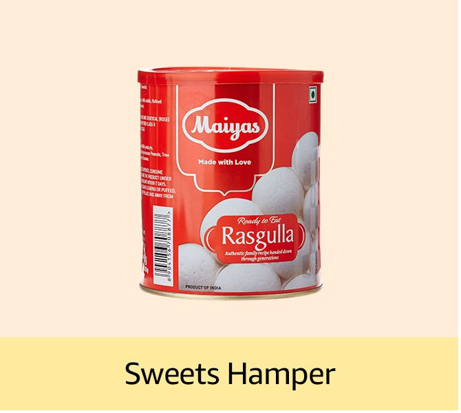 Sweets hampers