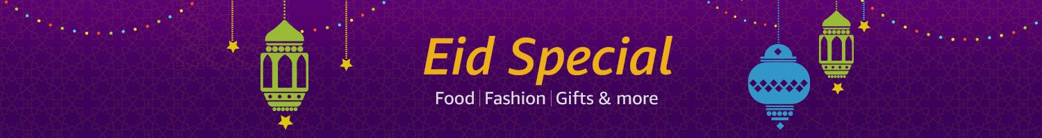 Eid Store: Buy Eid Gifts Online at Best Prices in India- Amazon.in