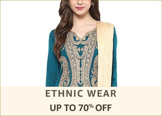 Women ethnic
