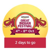 Great Indian Festival : 2 days to go
