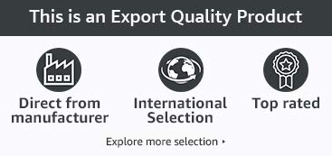 Export quality store