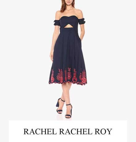 Rachael roy