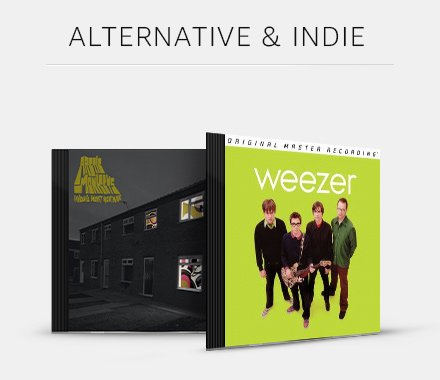 Alternative & Indie