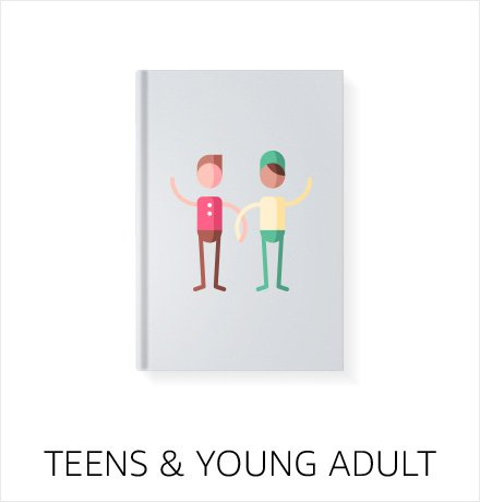 Teens & young adult