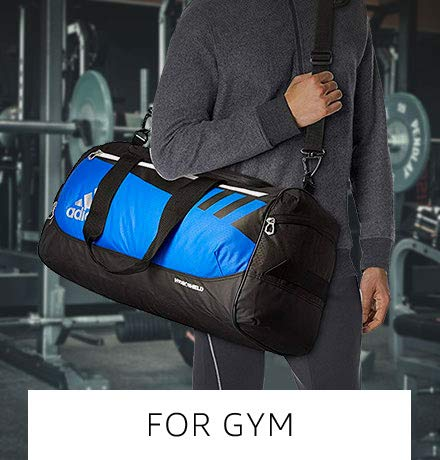For gym