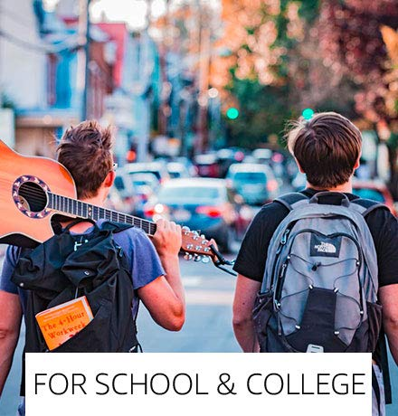 For school & college
