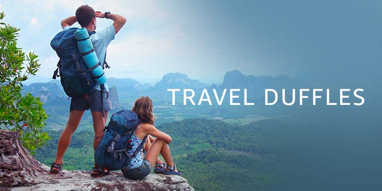 Travel Duffles