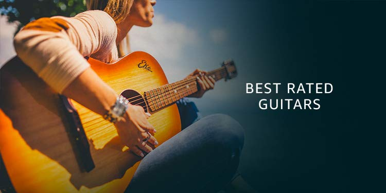 Best rated guitars