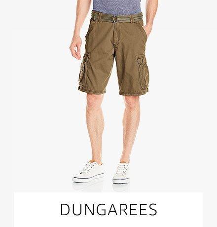 Dungaree