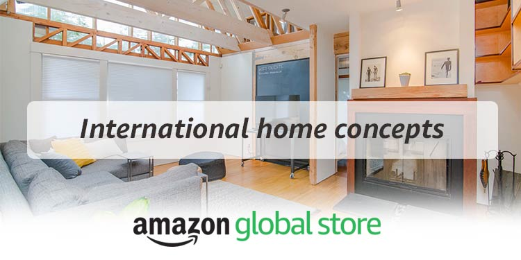 International home concepts
