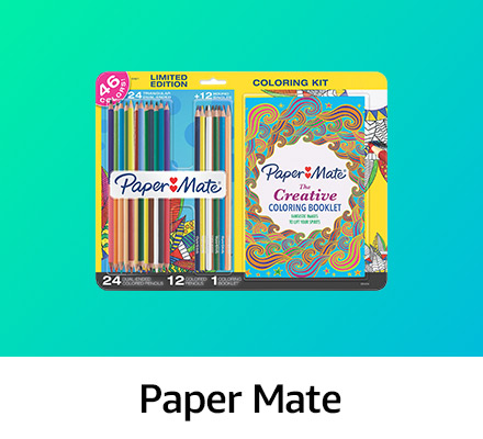Papermate