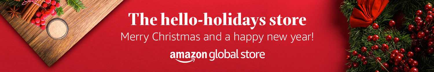 The hello-holidays store