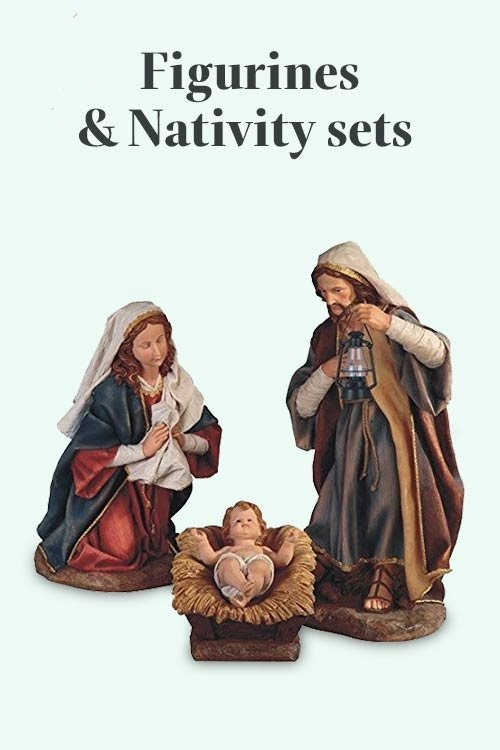 Figurines and Nativity sets