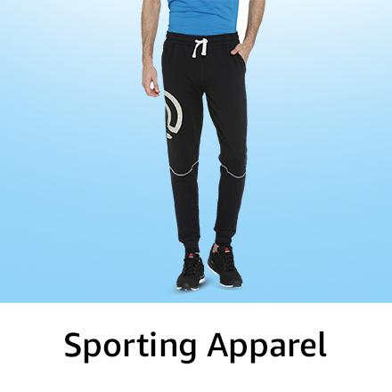 Sporting Apparel