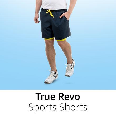 True Revo