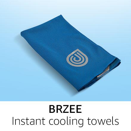 Brzee