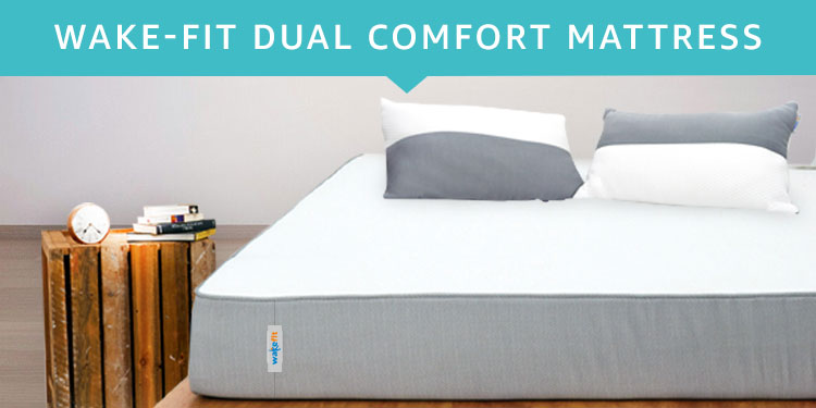 Wake Fit Mattress