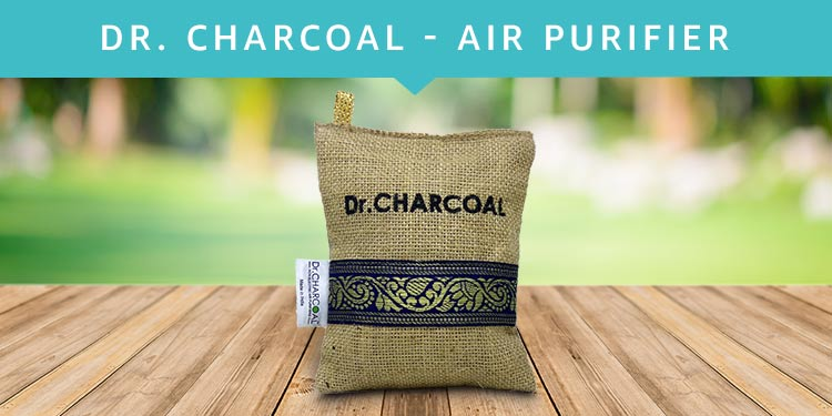 Dr. Charcoal