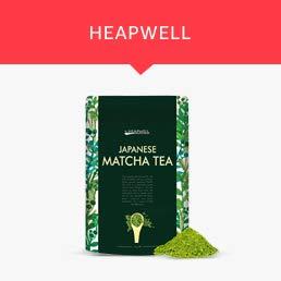 Heapwell