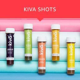 Kiva shots