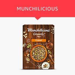 Munchilicious