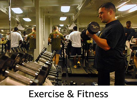 Exercise & Fitness