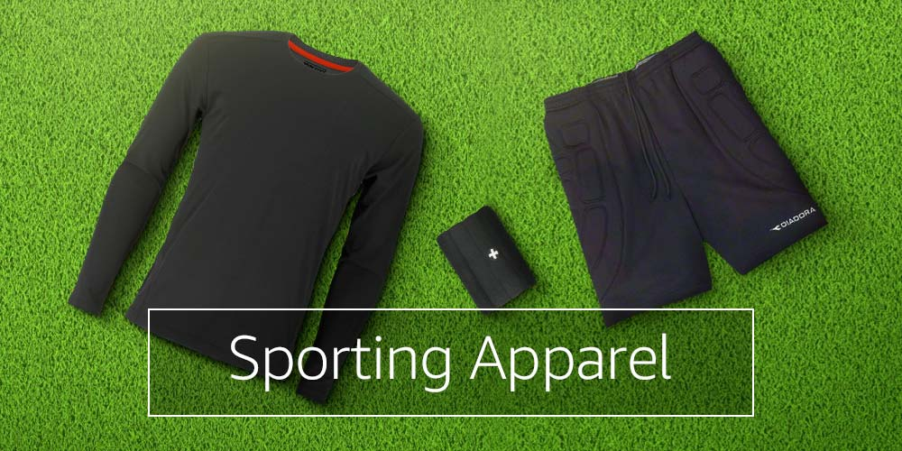 Sporting Apparel