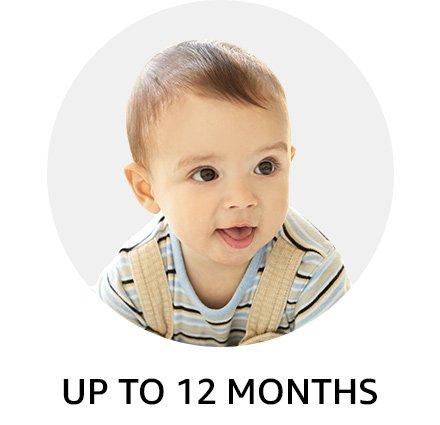 Upto 12 months