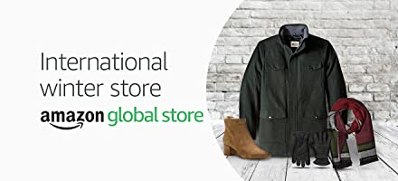International winter Store - Amazon Global Store