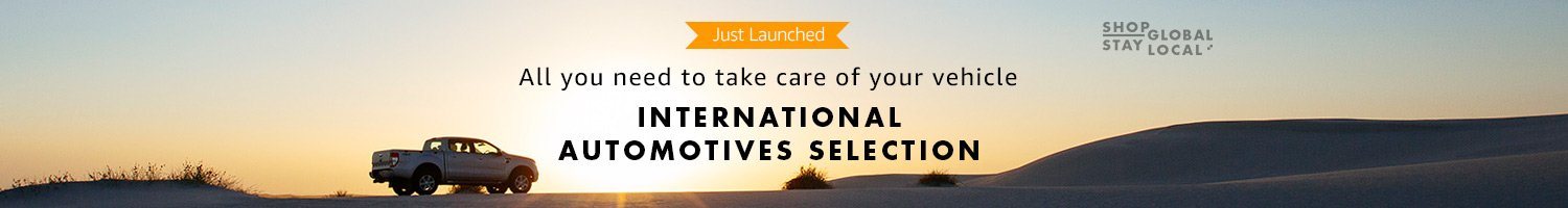 Automotives on Global Store