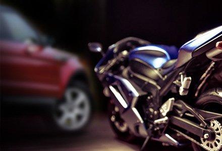 Car & Motorbike Care