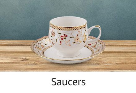 Cups, Mugs & Saucers: Buy Cups, Mugs & Saucers Online at Best Prices ...