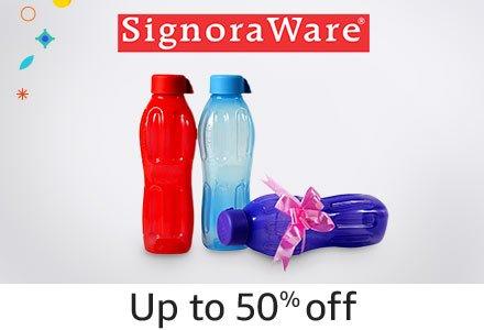 Signoraware