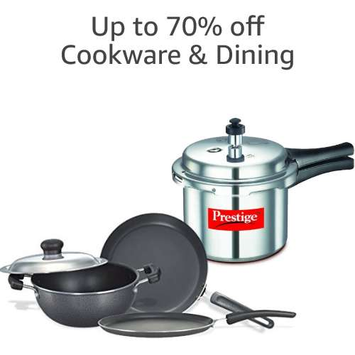 Kitchen & Dining | Up to 70% off