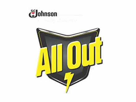 All Out:Up to 20% off