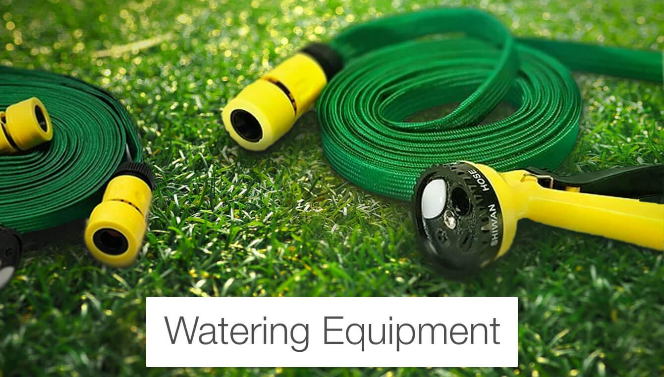 Watering Equipment