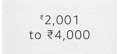 2001 to 4000