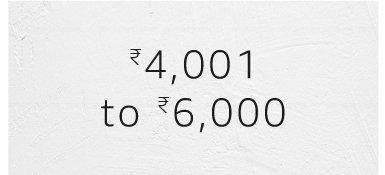 4001 to 6000