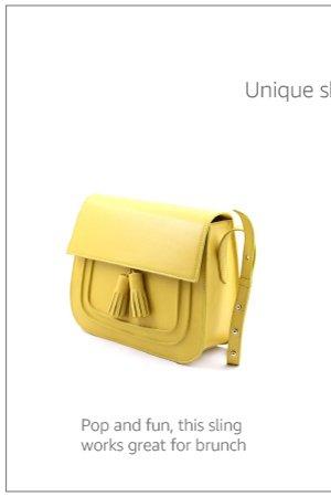 Yellow Sling