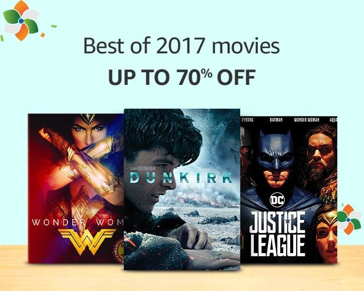 Best of 2017 movies