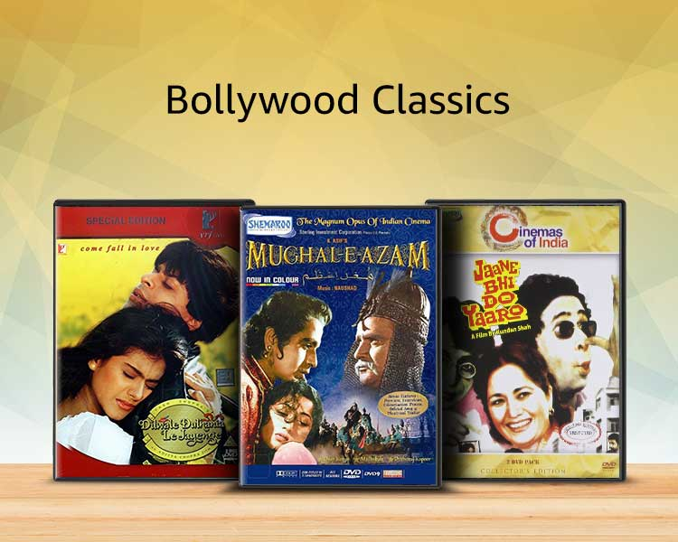 Bollywood Classic