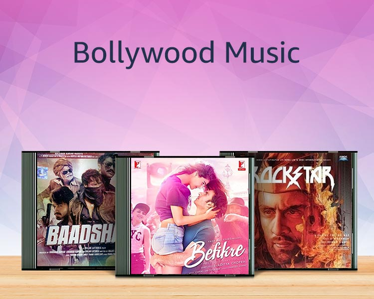 Music Cd Buy Music Cds Online At Best Prices In India