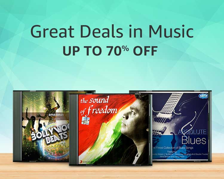 deals in music