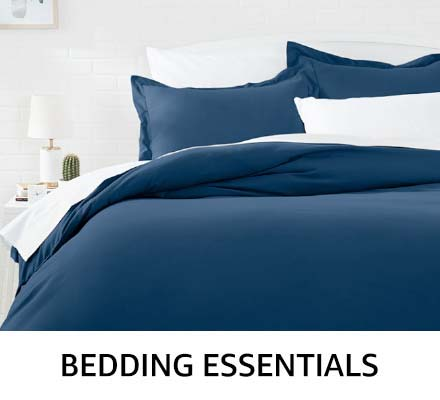 Bedding essentials