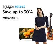 Amazon Select coupons